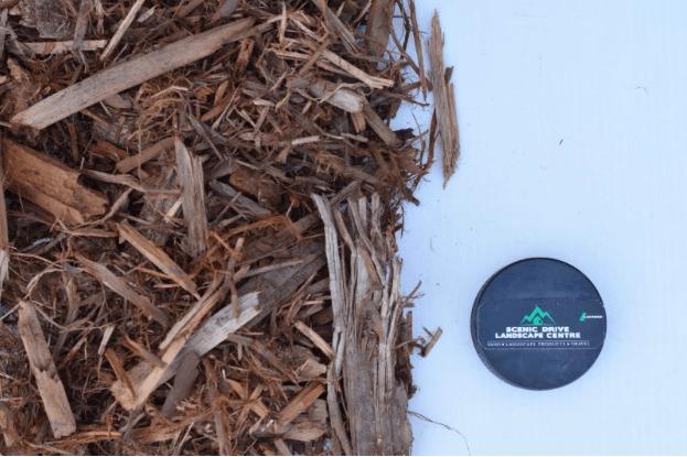 Shredded-Cedar-Mulch | Scenic Drive Landscape Centre
